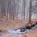 October 24 Final Burn
